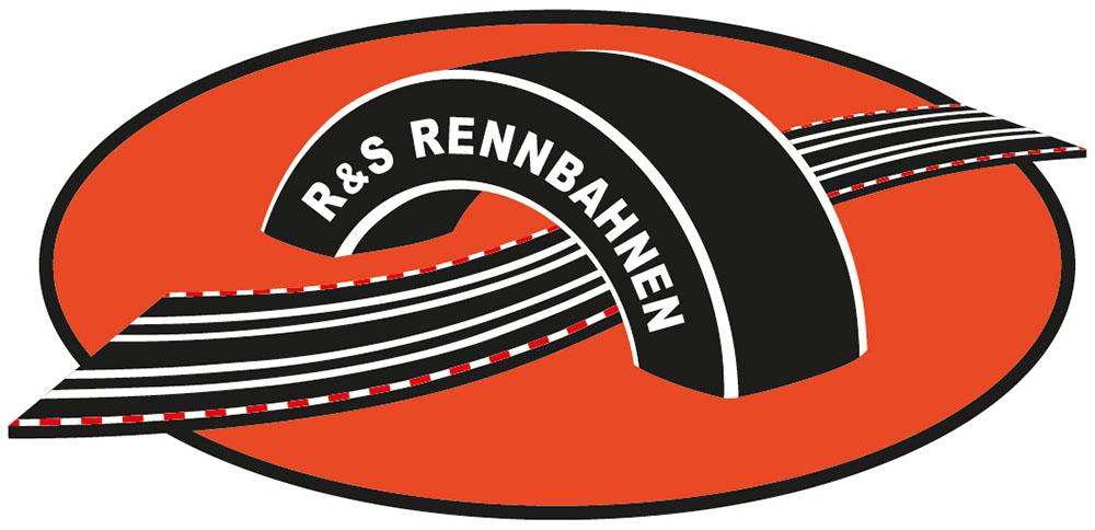 R&S Rennbahnen-Logo